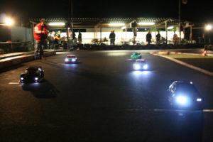 Startaufstellung MTB Langstreckenpokal