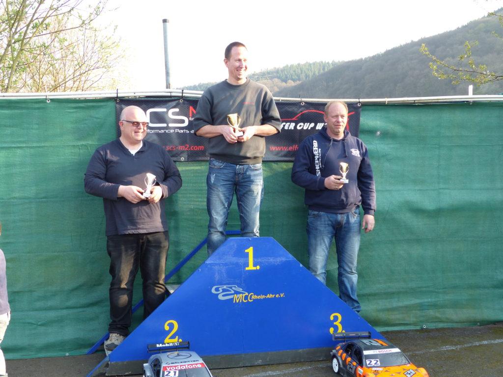 Sieger VG5 Sportsline: