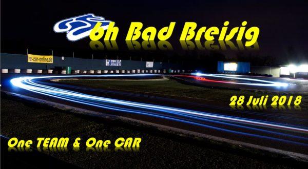 Plakat 6h Rennen