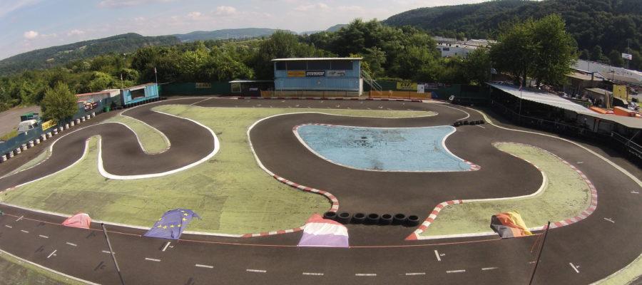 Motodrom MCC Rhein Ahr